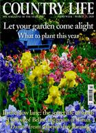 Country Life Magazine Issue 25/03/2020