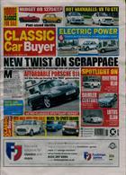 Classic Car Buyer Magazine Issue 11/03/2020