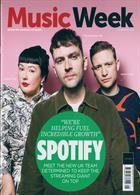 Music Week Magazine Issue 04/02/2020