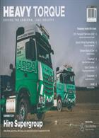Heavy Torque Magazine Issue JAN 20