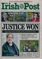 Irish Post Magazine Issue 29/02/2020