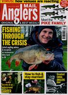 Anglers Mail Magazine Issue 24/03/2020
