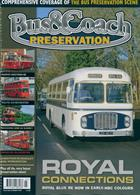Bus And Coach Preservation Magazine Issue MAR 20