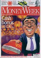 Money Week Magazine Issue NO 985