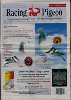 Racing Pigeon Magazine Issue 24/01/2020
