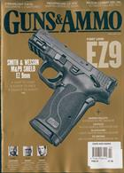 Guns & Ammo (Usa) Magazine Issue FEB 20