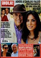 Hola Magazine Issue NO 3948