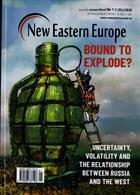 New Eastern Europe Magazine Issue NO 1/2