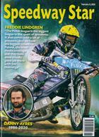 Speedway Star Magazine Issue 08/02/2020