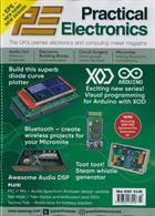 Practical Electronics Magazine Issue MAR 20