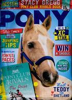 Pony Magazine Issue MAY 20