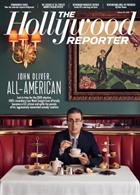 The Hollywood Reporter Magazine Issue NO 5