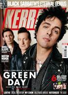 Kerrang! Magazine Issue 08/02/2020