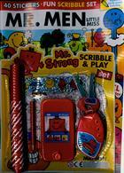 Mr Men Little Miss Magazine Issue NO 54