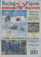 Racing Pigeon Magazine Issue 07/02/2020
