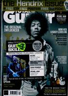 Total Guitar Magazine Issue MAY 20