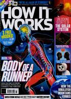 How It Works Magazine Issue NO 137