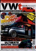 Vwt Magazine Issue MAY 20