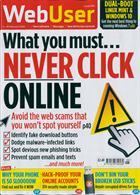 Webuser Magazine Issue NO 494