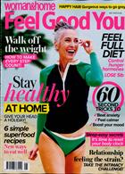 Woman Home Feel Good You Magazine Issue MAY 20
