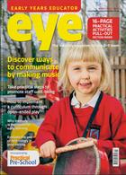 Early Years Educator Magazine Issue MAR 20
