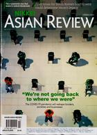Nikkei Asian Review Magazine Issue 06/04/2020
