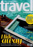 Sunday Times Travel Magazine Issue MAY 20