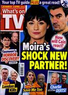Whats On Tv England Magazine Issue 28/03/2020