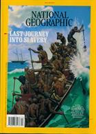 National Geographic Magazine Issue FEB 20