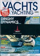 Yachts Yachting Magazine Issue MAR 20