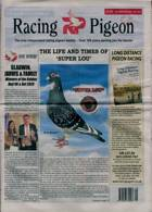 Racing Pigeon Magazine Issue 28/02/2020