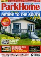 Park Home & Holiday Caravan Magazine Issue MAR 20