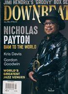 Downbeat Magazine Issue FEB 20