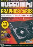 Custom Pc Magazine Issue APR 20