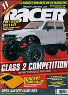 Radio Control Car Racer Magazine Issue MAR 20