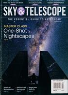 Sky And Telescope Magazine Issue FEB 20