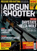 Airgun Shooter Magazine Issue JUN 20