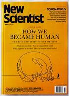 New Scientist Magazine Issue 04/04/2020