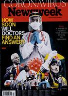 Newsweek Magazine Issue 03/04/2020