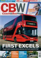 Coach And Bus Week Magazine Issue NO 1430