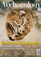 Current Archaeology Magazine Issue MAR 20