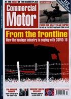 Commercial Motor Magazine Issue 26/03/2020