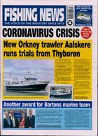 Fishing News Magazine Issue 26/03/2020