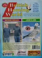 British Homing World Magazine Issue NO 7517