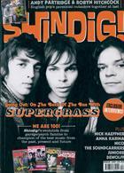 Shindig Magazine Issue NO 100