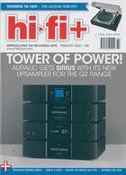 Hi Fi Plus Magazine Issue NO 180