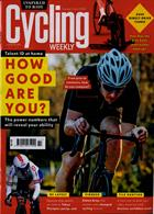 Cycling Weekly Magazine Issue 02/04/2020