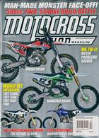 Motocross Action Magazine Issue FEB 20