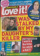 Love It Magazine Issue NO 727