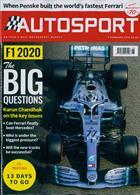 Autosport Magazine Issue 06/02/2020